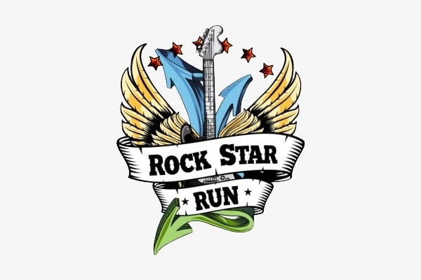Rock Star Run Logo